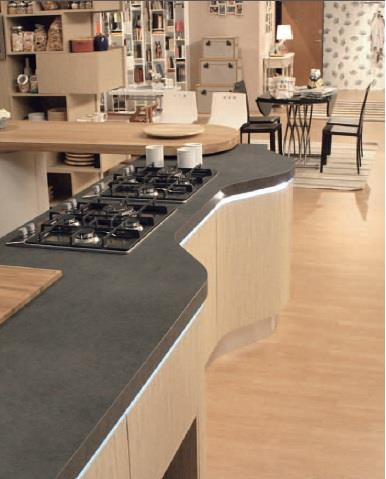 We were looking for solutions and designs with a correct price range: the result is called Penelope.