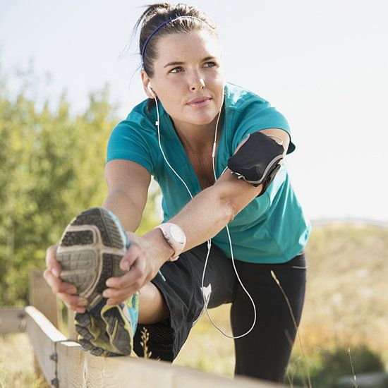 Lots of great playlists...11, 10, 8 min miles etc Workout Music Latest News, Photos and Videos | POPSUGAR Fitness