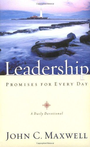 John Maxwell provides daily devotional tools to help with personal leadership and team dynamics- Susette Clunis