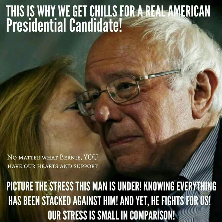 I am in such awe of Bernie Sanders. What a giant of a man. He's changed the world -- not ENOUGH for some of us, but he's definitely changed it for the better. Let's hope we can keep the movement going.