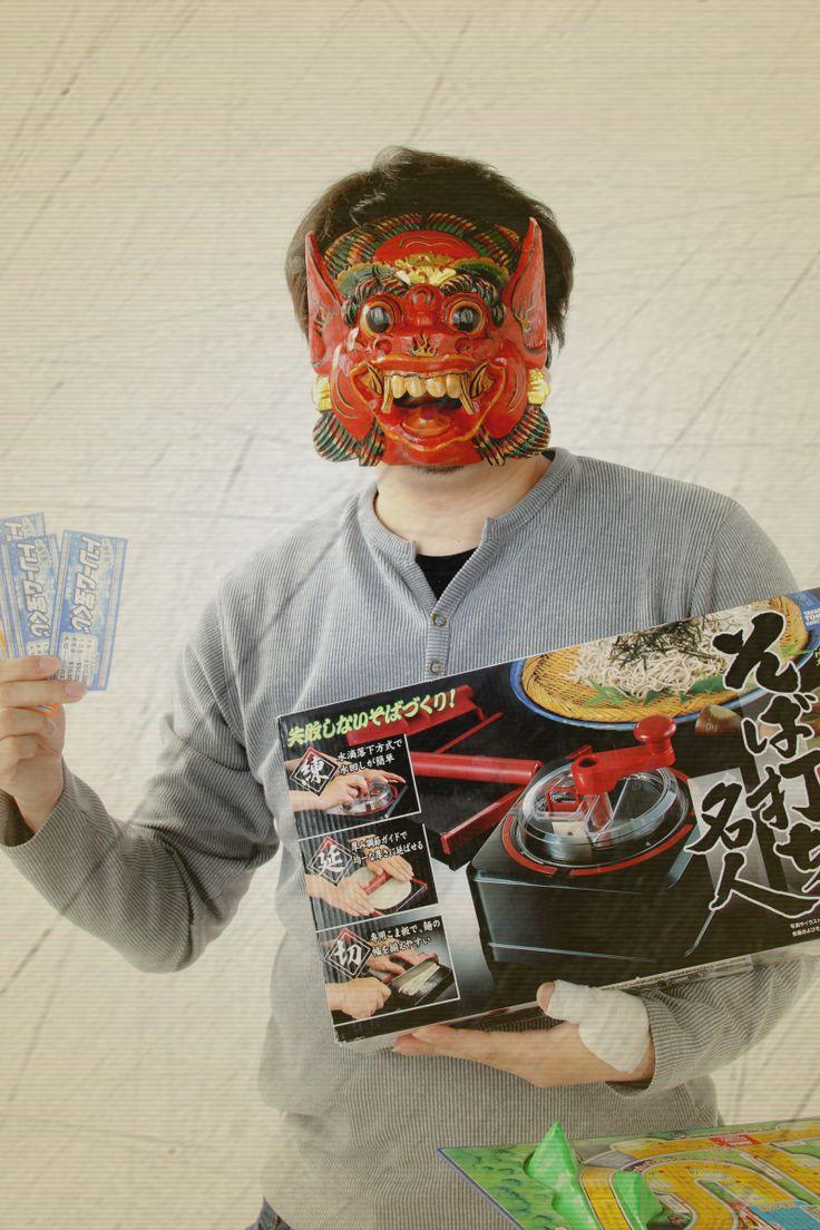 ゲスト◇武田正憲(Seiken Takeda)1977年、栃木県生まれ。都内の専門学校声優科を卒業後、声優事務所の養成所に通いながら、1996年に劇団「髪ノ毛座」を旗揚げ。後に4つの劇団と共同でタレントプロダクションを運営。ボイスドラマやPCゲーム、ラジオなどの音響ディレクターの仕事を多数請け負う。構成作家の仕事をきっかけにシナリオライターとしてもデビュー。現在はPCゲームやソーシャルゲームを中心としたシナリオ執筆を請け負う、10名ほどの制作団体を率いている。