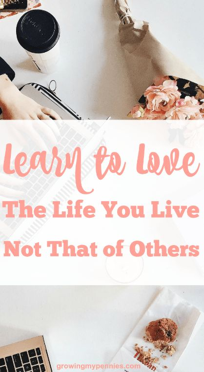 how to learn love someone
