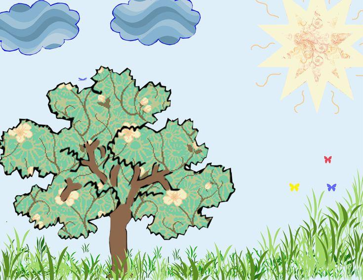 Patternpic by debquigg.deviantart.com on @deviantART