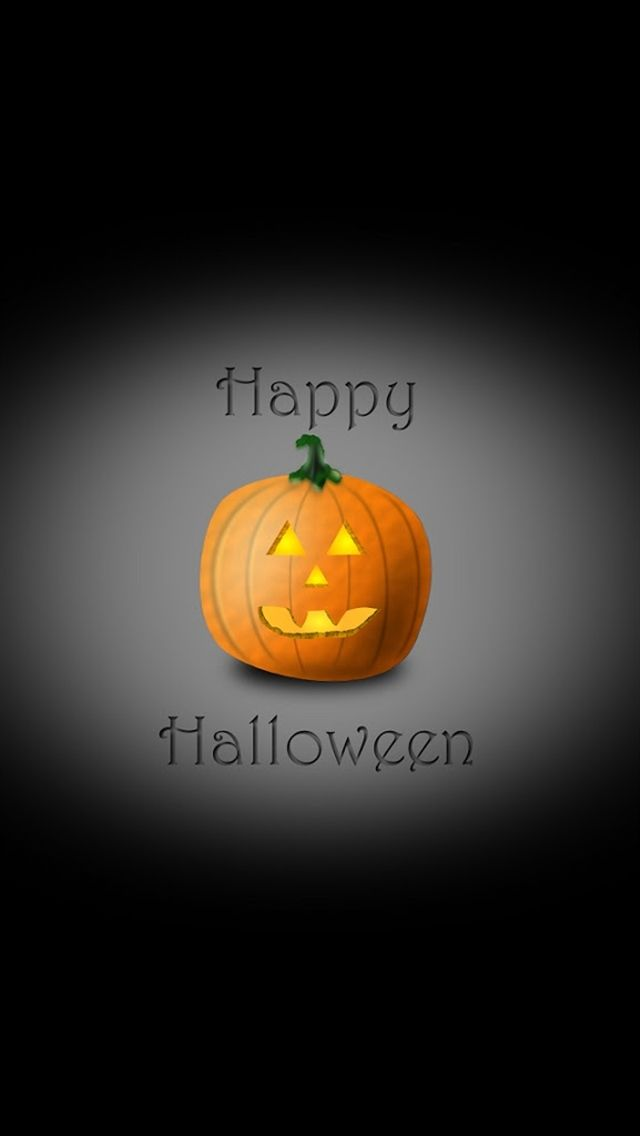 HAPPY HALLOWEEN 2 IPhone 5 Wallpapers