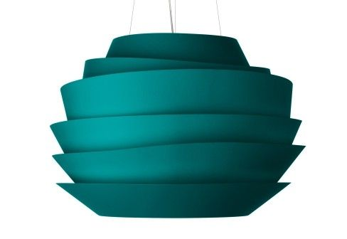 Подвесной светильник (для детской) Foscarini Le Soleil/acquamarina