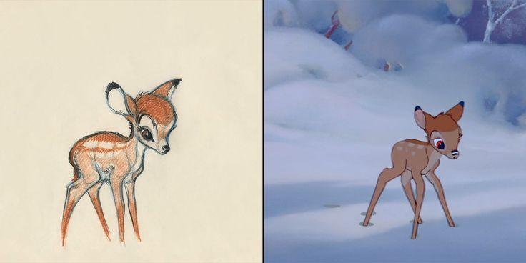 Bambi from Bambi