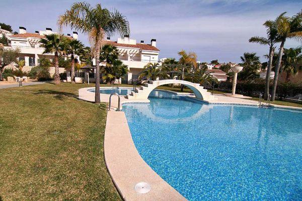 15 best Location Villa Espagne images on Pinterest Mansions, Villa
