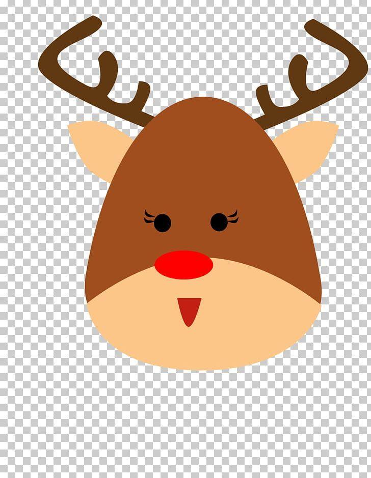 Reindeer Santa Claus Christmas Horn Png Animal Antler Cartoon Christmas Christmas Tree Reindeer Santa Claus Horns