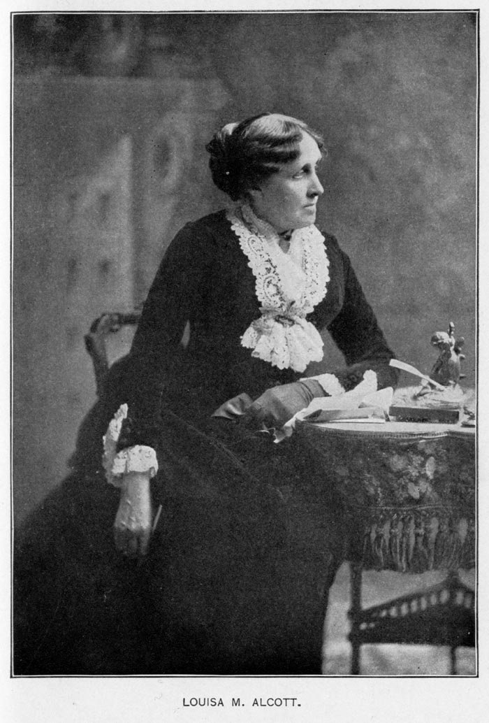 The limits of nurture : Louisa May Alcott's adoption fiction.