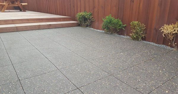Exposed aggregate concrete christchurch nz patio ideas for Outdoor pavers christchurch