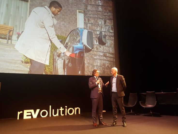 Sprouting out of EV-loving Holland, EVBox has become one of the largest EV charging station companies in the world … and it has plans to conquer the world with some guidance (and a lot of cas…