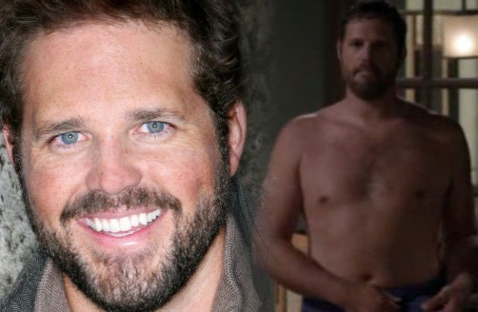 actor david denman @David_Denman is 43 today #happybirthday