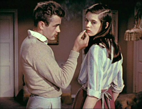 east of edenJames Of Arci, Cinematography Pinspiration, Dean O'Gorman, Fascinators People, James Dean, Couples Unforgettable, East Of Eden Movie, Filmy People, Jamesdean