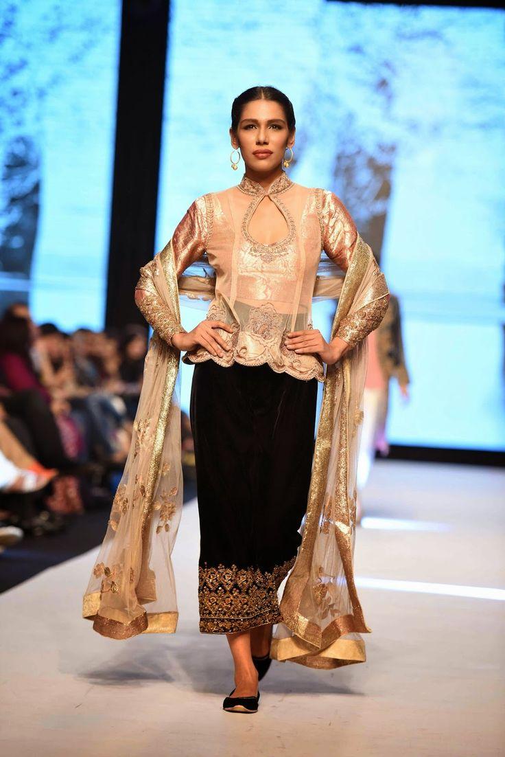 Sanam Chaudhri FPWAW14