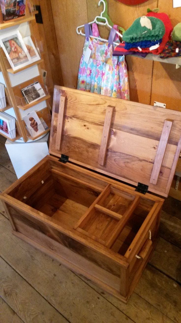 Amish furniture of bristol - Solid Pine With Early American Finish