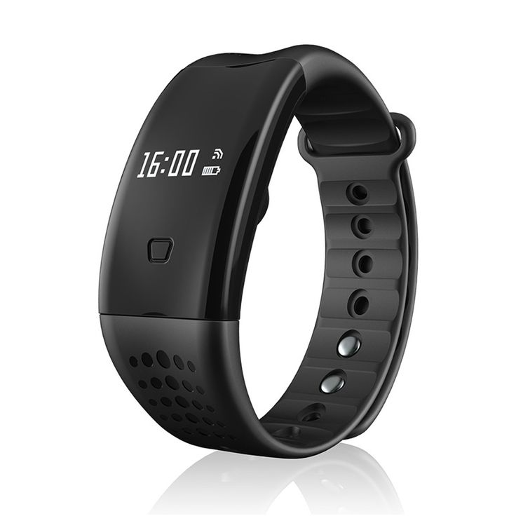 W2S with Heart Rate Message Call Reminder Function Smart Band for iphone 8/X Xiaomi