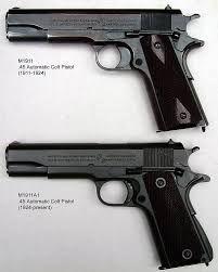 Handguns - Echo 6 Wepaons