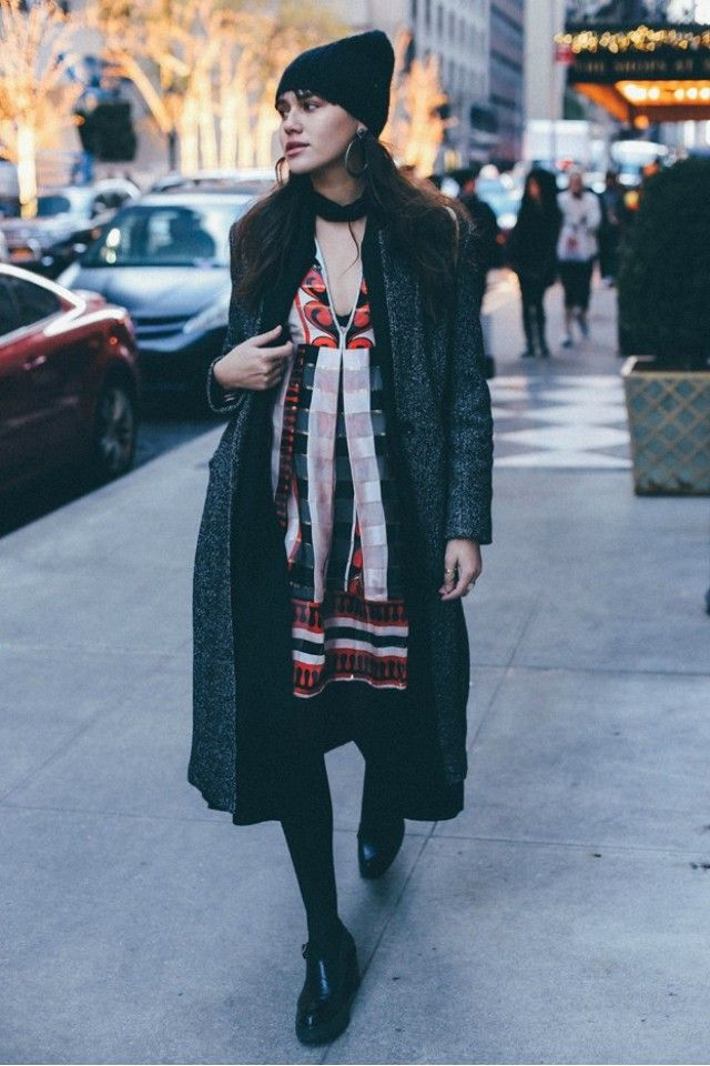 1157 best Fashion: Outfits w Coats images on Pinterest | Fashion ...