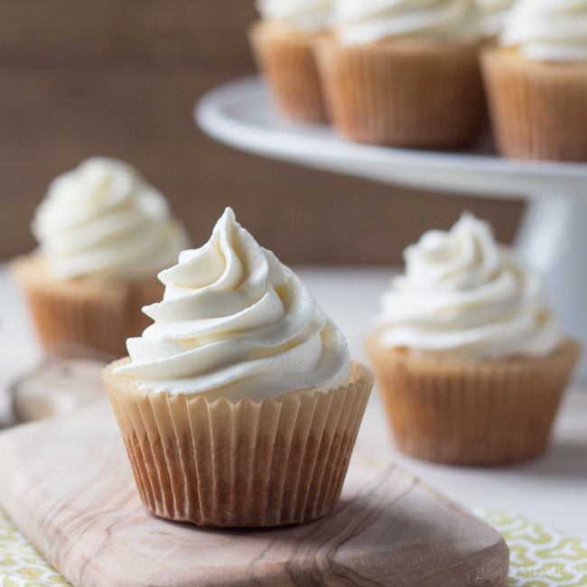 Share With Your Friends How to Make a Perfect Vanilla Cupcake, From Scratch! Step-by-step Tutorial, with Pictures. You'll love the Moist, Tender Texture and Rich Vanilla Flavor, and this Method is Easy as be, with just One Bowl! See it HERE! Perfect Vanilla Cupcakes from Scratch submitted by Baking a Moment You May Also LikePumpkin …