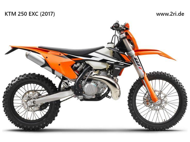 KTM 250 EXC (2017)