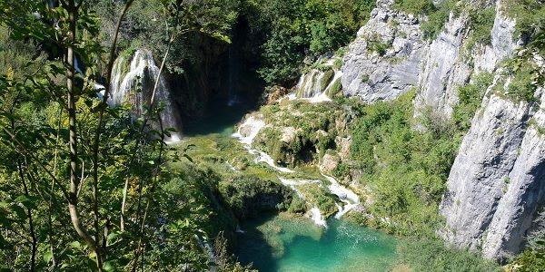 Przyroda w Chorwacji