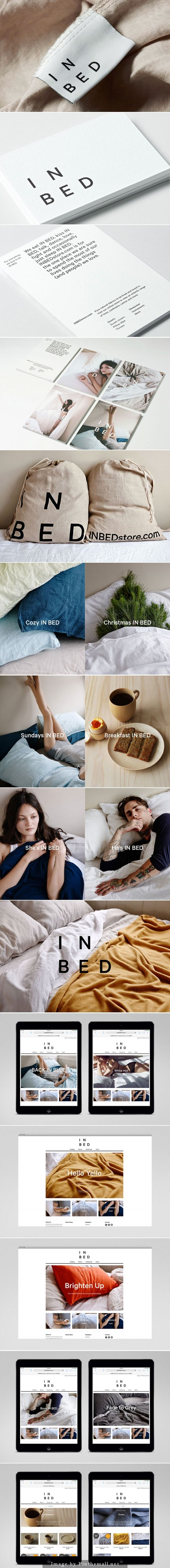 In Bed | Moffitt.Moffitt.