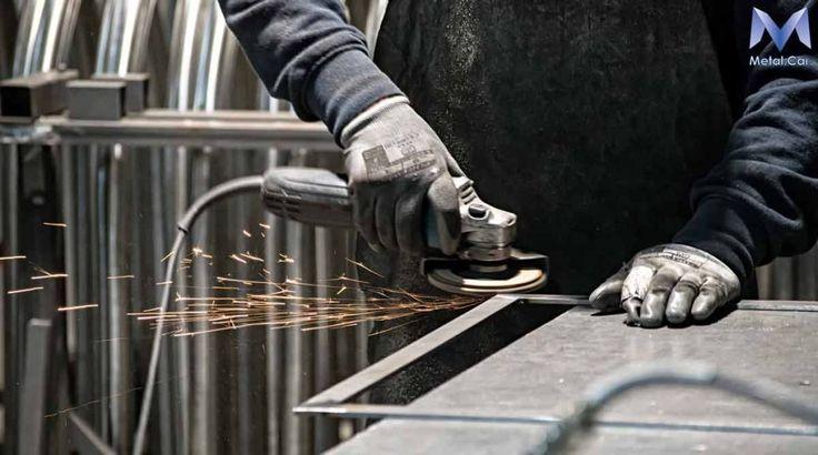 Lucidatura Metalli Torino: lucidatura a specchio e satinatura acciaio inox, ferro, alluminio e altre leghe.