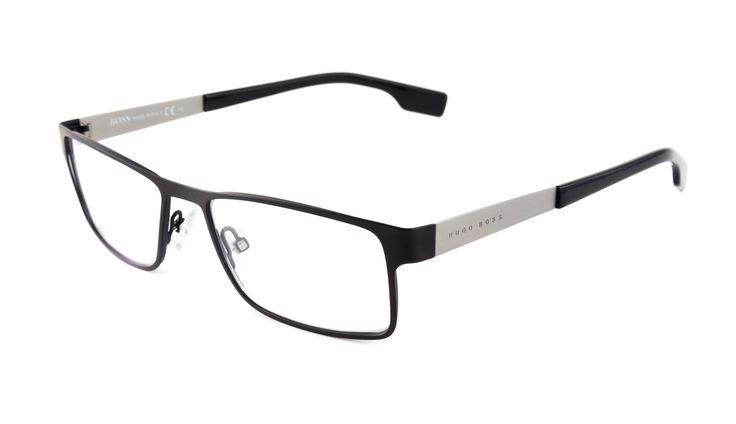 Hugo Boss Black Glasses £229 Vision Express