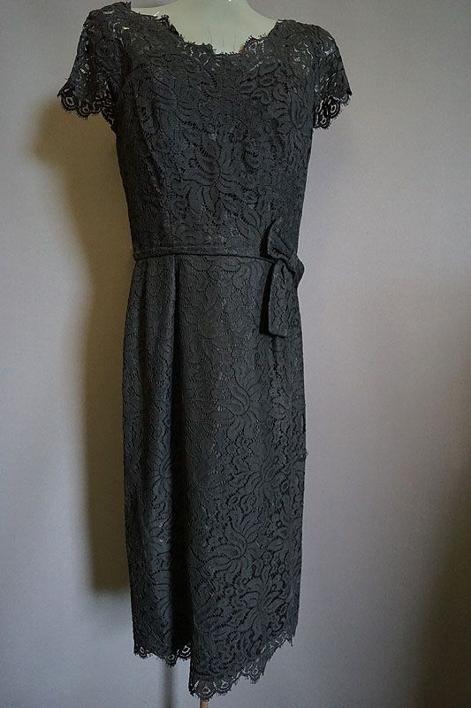 1950's 1960's vintage Little Black Dress from The Mabs Collection for sale