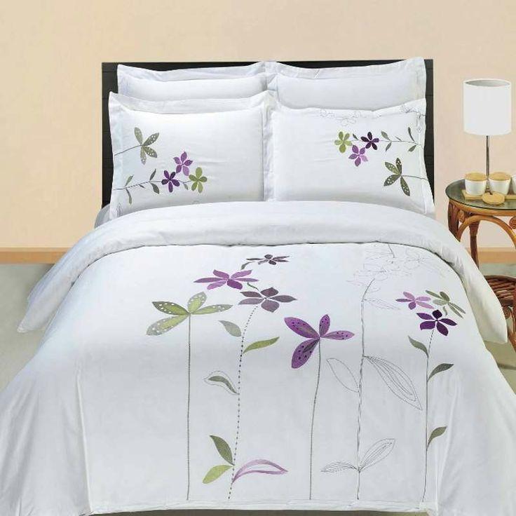 Curtis Garden Comforters