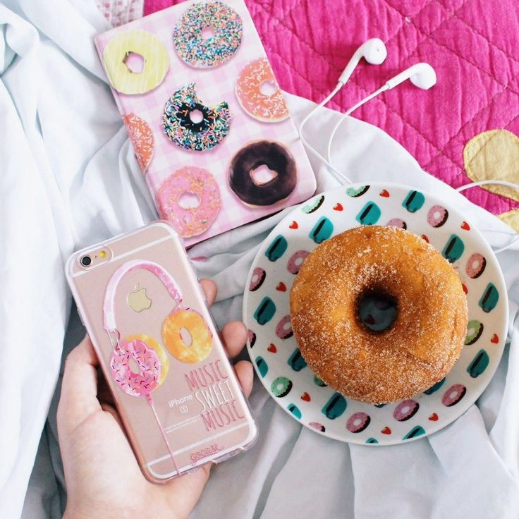 All you need is a sweet life! Tap the link in the bio and see much more #iphone #phonecase #samsung. Phone case by Gocase www.shop-gocase.com