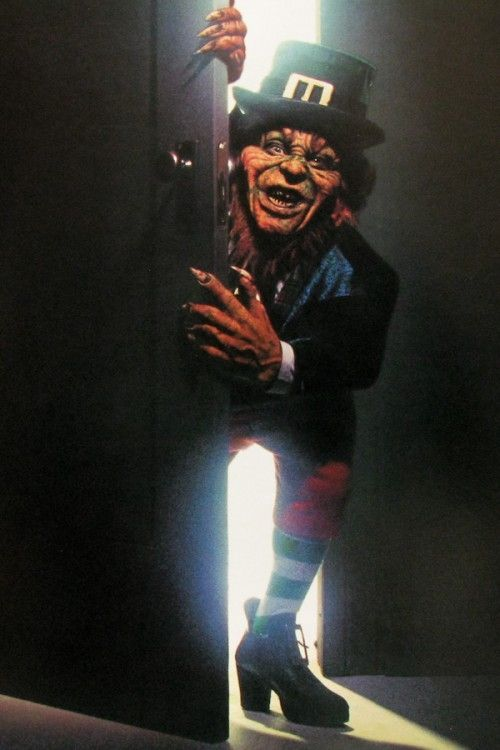 Leprechaun  movie halloween leprechaun horror halloween pictures halloween images halloween ideas