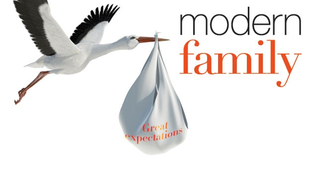 I love my family and friends! - Modern Family - Watch Full TV Episodes Online - ABC.com