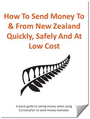 How To Send Money To and From New Zealand