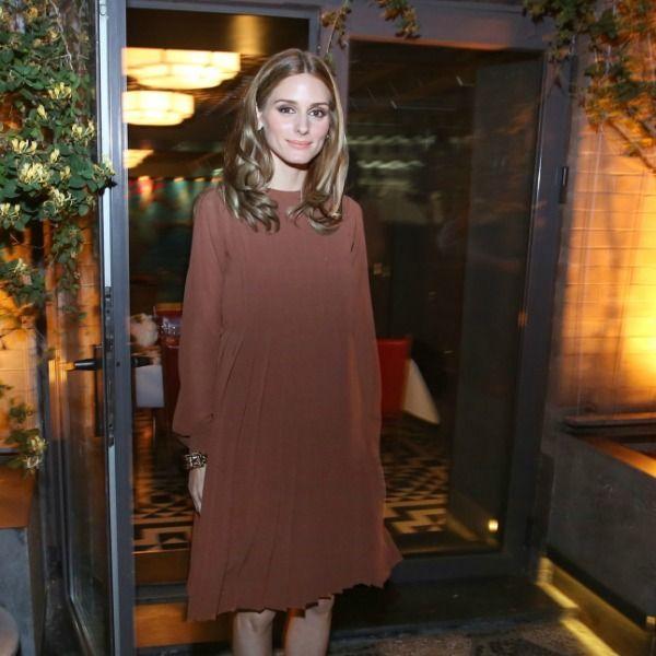 Δείτε το look της Olivia Palermo στο δείπνο του Tommy Hilfiger