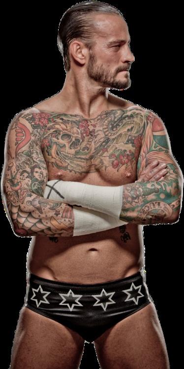 CM Punk's Tattoo's. :) | Art | Cm punk tattoos, CM Punk ...