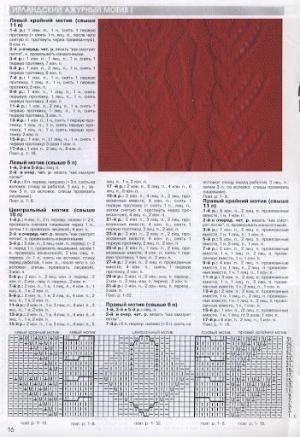 Aran Золушка-1997-3 - vilvarin68 Араны. Шали - Picasa Web Albums by alissa