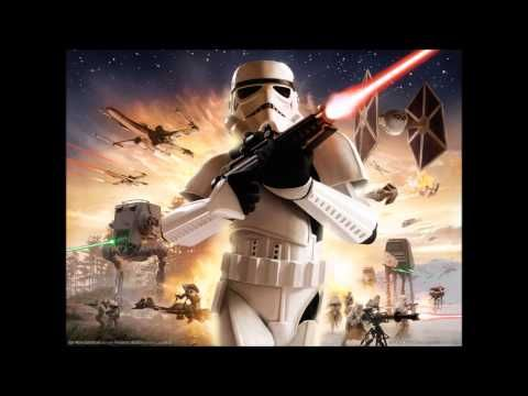 Star Wars Music Mix 1 hour - YouTube