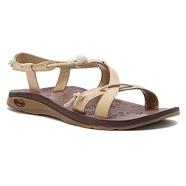 Women's Chaco Local EcoTread™ Sand