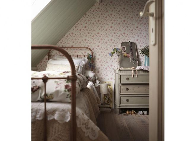 18 best papel pintado toile de jouy images on pinterest. Black Bedroom Furniture Sets. Home Design Ideas