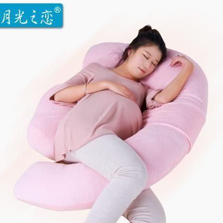 Лунный свет любви беременных женщин пояса подушку беременности подушки специальные продукты для беременных женщин, спать сторона подушки подушки спальные подушки  — 6980.45р.