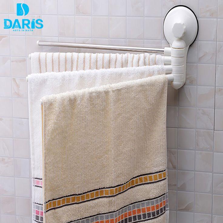 17 best ideas about bathroom towel bars on pinterest bathroom organization farmhouse. Black Bedroom Furniture Sets. Home Design Ideas