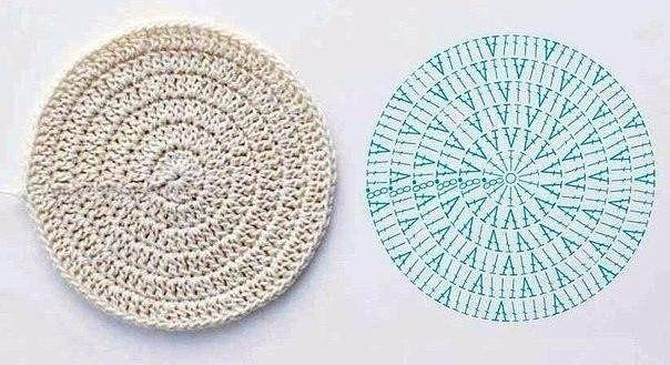 Как вязать круг и овал / Воркаут как образ жизни