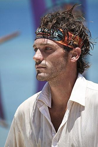 Reynold Toepfer - Survivor Caramoan