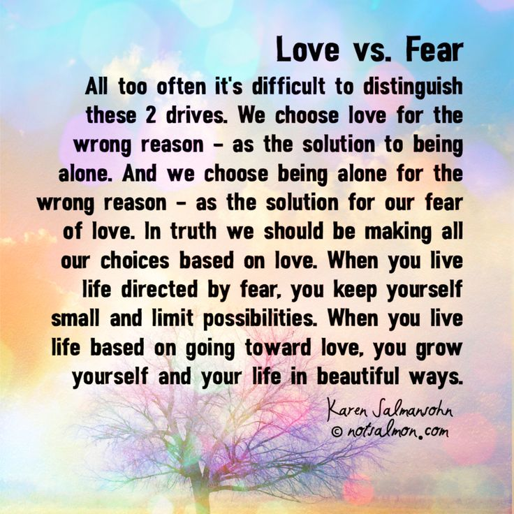 Afraid Of Love Quotes: Best 25+ Fear Of Love Ideas On Pinterest