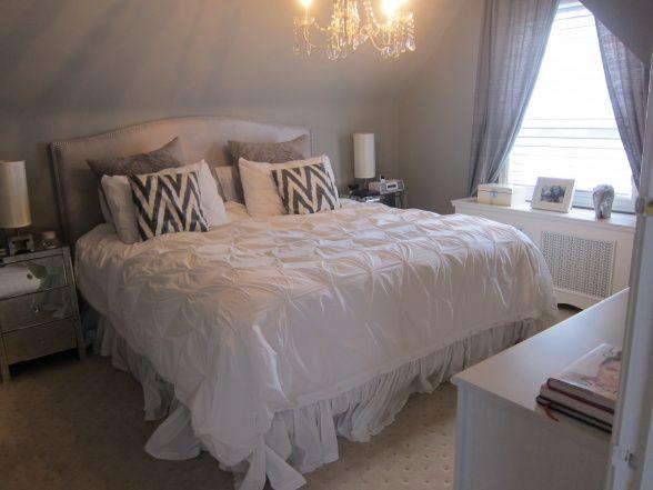 serene master bedroom bedrooms design