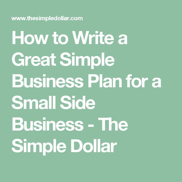 Počet nápadov na tému Simple Business Plan na Pintereste 17 - simple business plan template