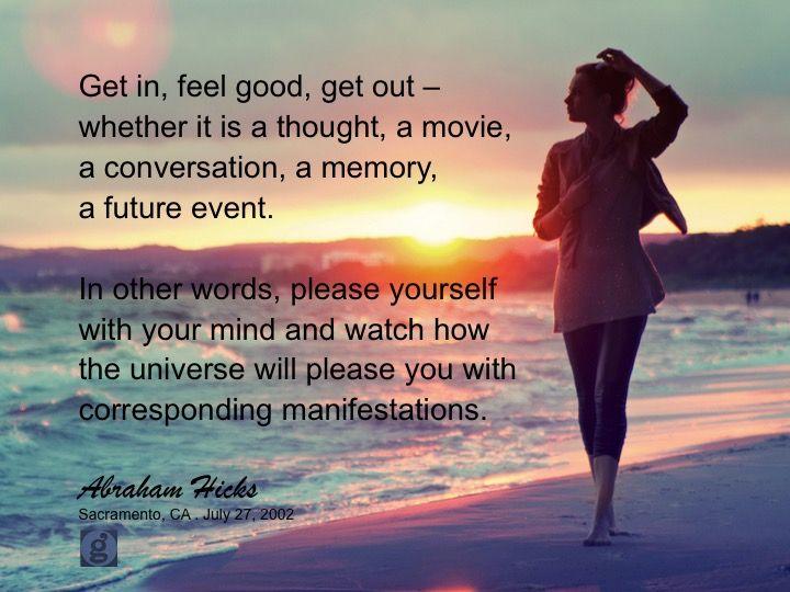 #abrahamhicks #universe #please