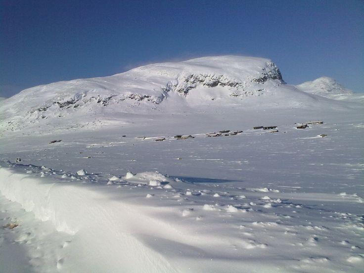 Hemsedals fjell
