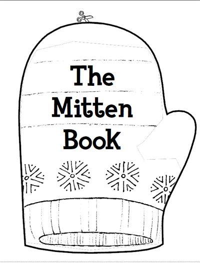 ... January on Pinterest | The mitten, Martin luther king and Jan brett